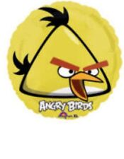 "Angry Birds 18"" Anagram Balloon Birthday Party Decorations"