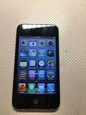 Apple iPod touch 4th Generation Black (32 GB) Unable to charge