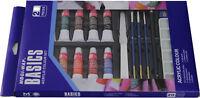MAGI-WAP BASICS Acrylfarben Set 20 tlg.