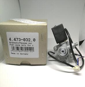 Karcher Pressure Washer HDS 7/10 10/20 10/19  Fuel Pump Solenoid 4.473-032.0
