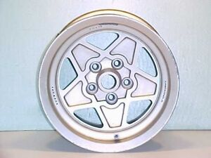 Ferrari 308 Wheel_Rim_Cromodora_40899_GTS_GTB_Mondial_7 1/2X14_GENUINE