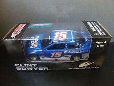 Clint Bowyer 2015 Maxwell House #15 MWR Camry 1/64 NASCAR