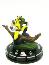 Heroclix Marvel 10th Anniversary - #022 Skrull Wolverine Chase Rare