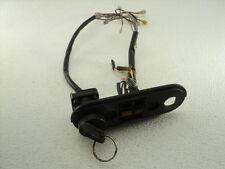Polaris Scrambler 400 Quad #6052 Ignition Switch & Key