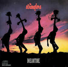 Dreamtime by The Stranglers (CD, Jun-1987, Epic)