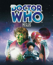 Doctor Who poster photo - 218 - Tom Baker - Meglos