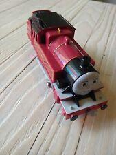 2004 Arthur Lms Motorized Engine Thomas Tank Engine Train Mattel Trackmaster