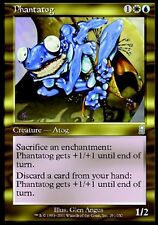 MTG Magic - (U) Odyssey - Phantatog - SP