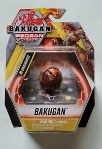 Bakugan Geogan Rising ELEMENTAL CORE DRAGONOID 2021 NEW RELEASE Ultra Rare