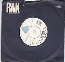 "It's In His Kiss/ Walk About 7"" : Linda Lewis"