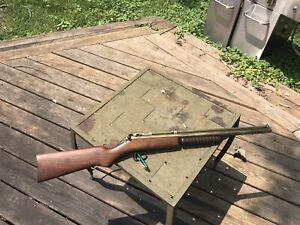 Benjamin model 317 air rifle
