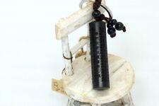 AU - The Heart Sutra Wood Wooden Keychain Key Chain Buddha