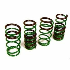 TEIN SKG40-AUB00 S.Tech Lowering Springs Fits 2000-2004 Ford Focus ZX3