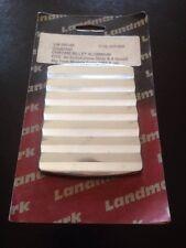 harley coil cover landmark chrome billet dyna softail 4 speed 65+ shovelhead evo