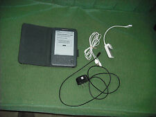 Amazon Kindle Keyboard (3rd Generation) 4GB, Wi-Fi + 3G (Unlocked), 6in -