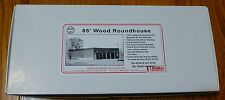 American Model Builders HO #173 Six Stall Version Roundhouse (Kit Form)