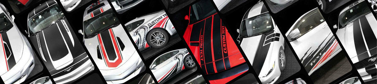 Pro Motor Stripes