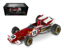 FERRARI 312B #18 ELITE 1/43 LIMITED DIECAST MODEL CAR BY HOTWHEELS N5588