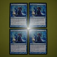 Steady Progress x4 Scars of Mirrodin 4x Playset Magic the Gathering MTG
