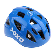 Adjustable Kids Bike Helmet for Cycling Inline/Roller Skating Skateboarding