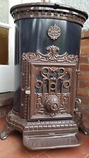Godin Art Nouveau Fireplaces & Accessories