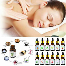 Essential Oils 100% Pure Natural Aromatherapy Therapeutic Aroma Diffuser Supply