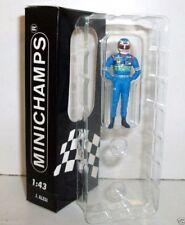 MINICHAMPS 1/43 - 343 970007 J. ALESI 1997 - F1 FIGURINE
