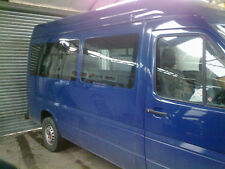 Merc Sprinter, old shape, o/s front privacy glass