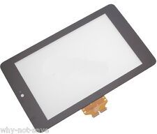 Touch Glass screen Digitizer Replacement Part for Asus Google Nexus 7 display