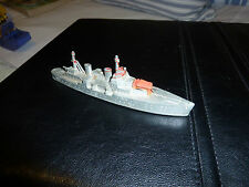 TOOTSIETOY SHIP MADE IN UNITED STATES OF AMERICA.