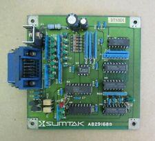 SUMTAK CIRCUIT BOARD A829168B