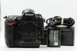 Nikon D3s 12.1MP Digital SLR Camera Body #562