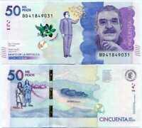20000 Pesos GEM UNC Chile 1999 P159