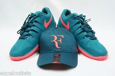NIB! Nike Zoom Vapor 9.5 Tour LG with RF Premier Hat Sz 10  813025 300 (#2932)