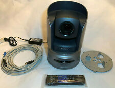 Sony BRC-H700 PTZ Camera with HFBK-HD1 HD-SDI 3CCD Robotic HD Conference, Remote