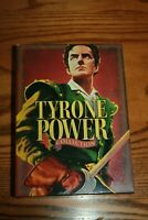 TYRONE POWER COLLECTION 5 DVD SET - NEW CONDITION - NEVER WATCHED!