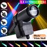 30W RGBW LED Scène Lumière Éclairage Projecteur Spotlight 6CH DMX512 KTV DISCO