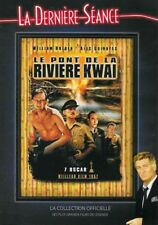 Le Pont de la Rivière Kwaï DVD NEUF SOUS BLISTER William HOLDEN Alec GUINNESS
