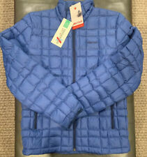 NWTs Marmot Men's Featherless Jacket. Size Small. Dark Cerulean (MSRP $175)