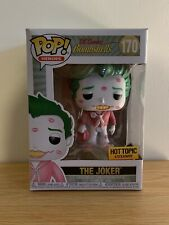 Funko Pop! Bombshell The Joker HotTopic Exclusive