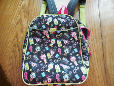 Disney Mickey Minnie Mouse ducks Nerd R cute, Brains Are Beautiful MINIBackpack
