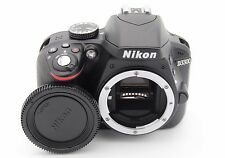 Nikon D3300 24.2 Mp Fotocamera Digitale Camer Corpo W/Accessori