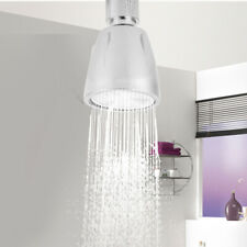 "G1/2""Adjustable High Pressure Rain Shower Top Shower Head Temperature Control"
