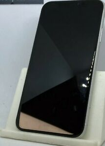 Apple iPhone XR - 128 Go - Blanc / Pas De Compte iCloud / Débloqué