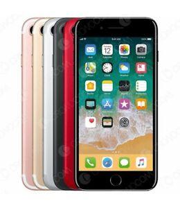 IPHONE 7 RICONDIZIONATO 32-128GB VARI COLORI APPLE USATO RIGENERATO 