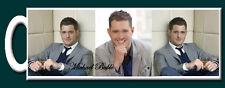 Michael Buble Mug - Perfect Gift - NEW DESIGN