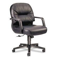 HON Pillow-Soft Mid-Back Task Chair - 2092SR11T