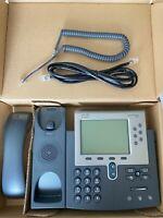 Cisco CP-7962 VoIP NEU  Re-MWST