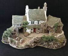 """More details for lilliput lane """"high ghyll farm"""" 1992 large detailed cottage boxed & signed"""