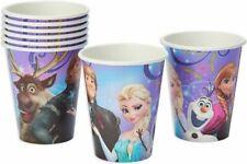 Frozen Magic Paper Cups (16 Count), 9 oz